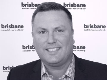 Andrew Nielsen, Senior Manager Investment Attraction (Industrial)
