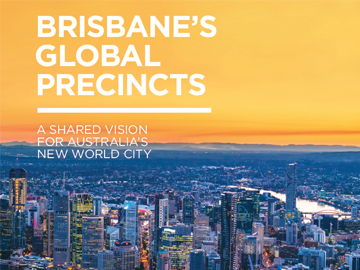 Brisbane Global Precincts
