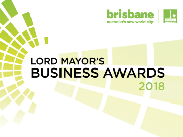 Lord Mayor's Business Awards 2017