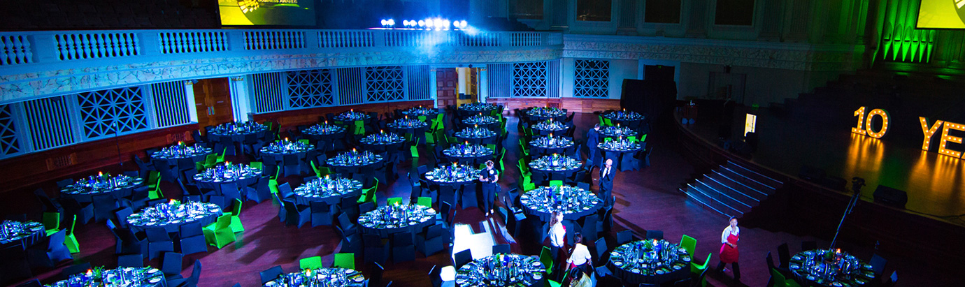 Lord Mayor's Business Awards