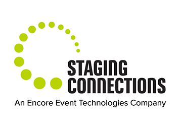 Staging connections