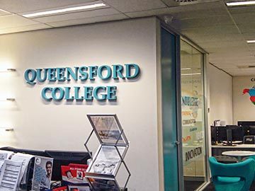 Queensford College Brisbane