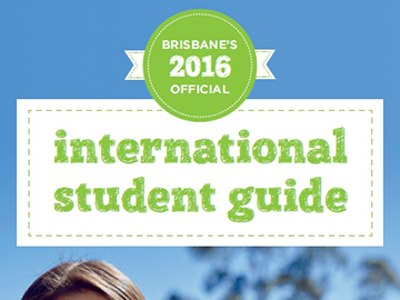 2016 International Student Guide