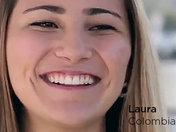 Laura Colombia